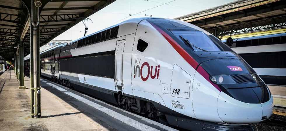 SNCF opens Christmas ticket sales